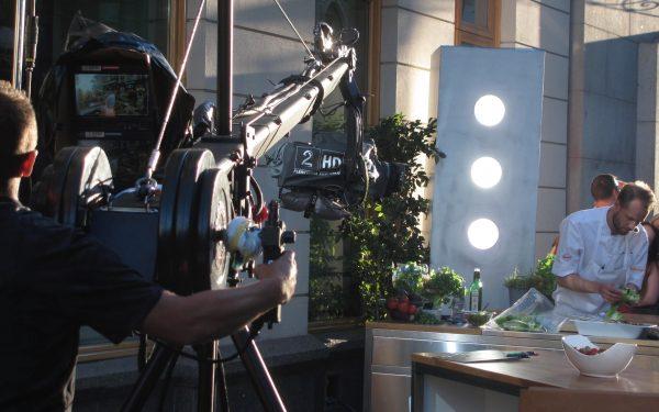 Serie TV e didattica per competenze
