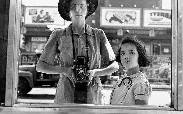 Vivian Maier e l'arte di osservare